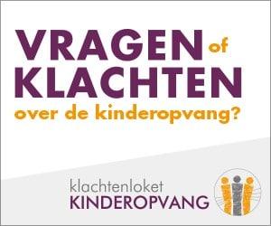 Klachtenloket Kinderopvang